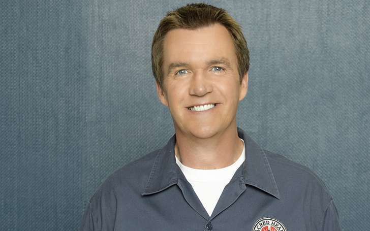 Is comedian Neil Flynn Married? Who is his partner? Find out about his personal & professional career