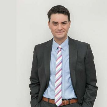 How Stable Is The Net Worth Of Commentator Ben Shapiro? Highlight His Sources Of Income