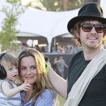 Musician Christopher Jarecki is happy with his 11 years long married life.Know about his wife & baby