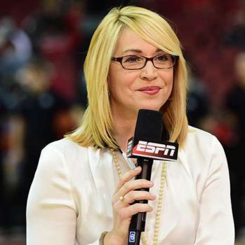 Reporter Doris Burke's Net Worth along with her income and journalism career - highlighted here