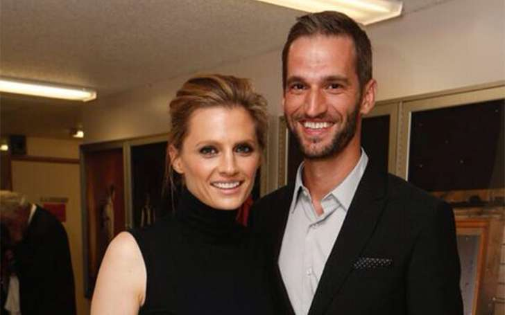 How happy are Kris Brkljac and Stana Katic with their married life? Get to know more about their personal life, here