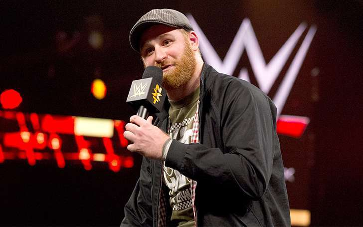 Is Former NXT Champion Sami Zayn Married?