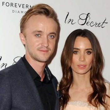 Actor Tom Felton is in a relationship with Olivia Jade for 7 years now! Find more about the couple