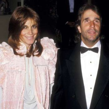 Henry Winkler & Stacey Weitzman are together and married for 38 years now! Know about their children!!