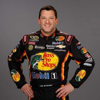 How much does Tony Stewart as a race car driver? Find out his net worth and career.