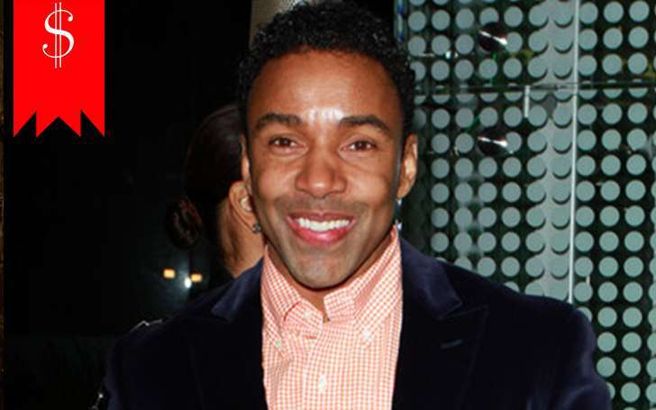 What is the Net Worth of American Film Actor Allen Payne? See his Movies and TV-Show Career