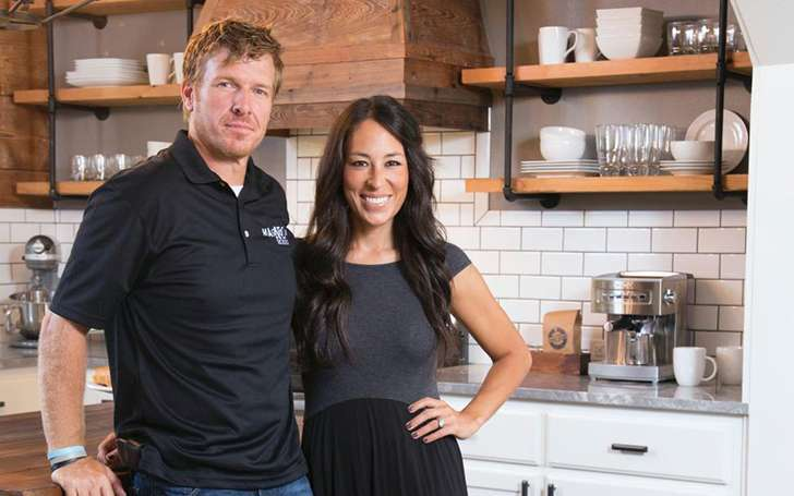 joanna gaines chip gaines news net worth tv shows