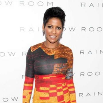 Know Tamron Hall's net worth as a news anchor at NBC. Also, ascertain her growing journalism career