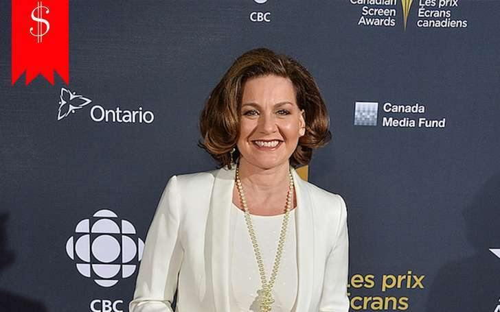 What is Lisa LaFlamme's net worth as a journalist? Her salary and journalism career - revealed here
