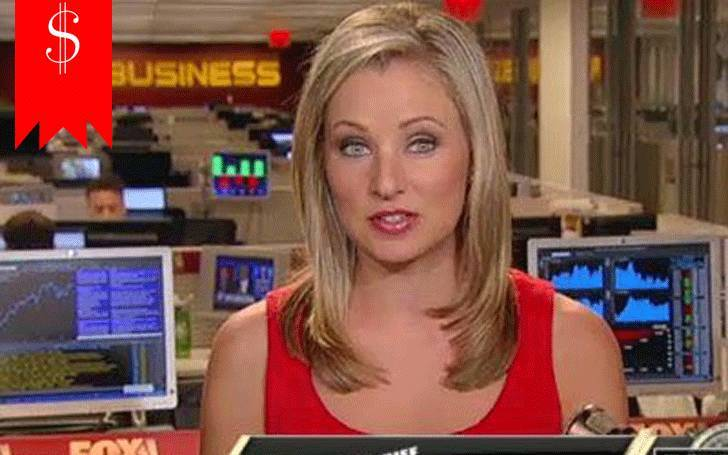 Curious about Sandra Smith's net worth and salary as a FOX reporter? Find that out, here!!