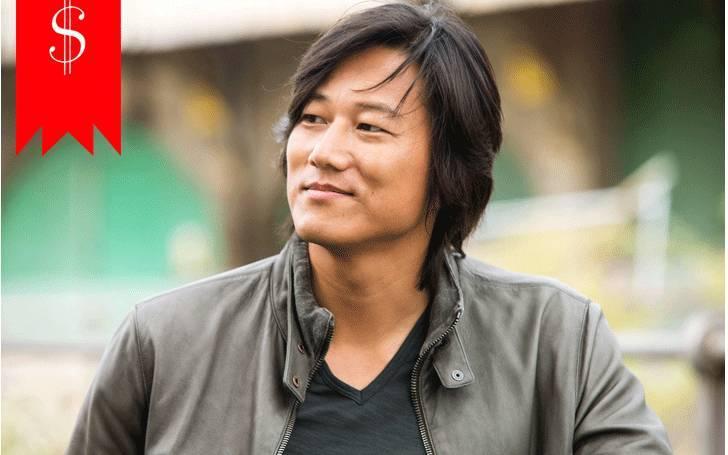 Sung Kang Filme