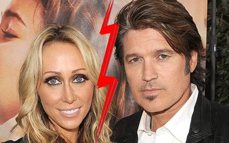 Has Tish Cyrus' ex husband Baxter Neal Helson married again? Find the personal details of Neal, here