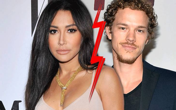 Hot Actress Naya Rivera ends her married life with actor Ryan Dorsey.Find out more about the actress