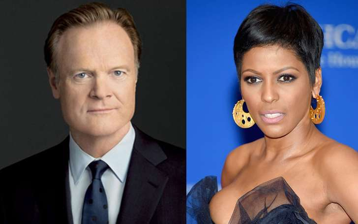 Is Anchor Tamron Hall Married to Boyfriend Lawrence O'Donnell?