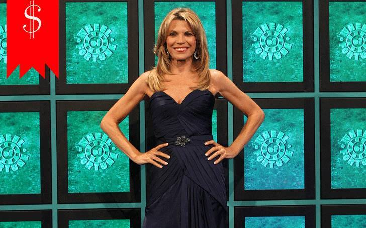 Is TV Personality & actress Vanna White's net worth fair to her acting career?