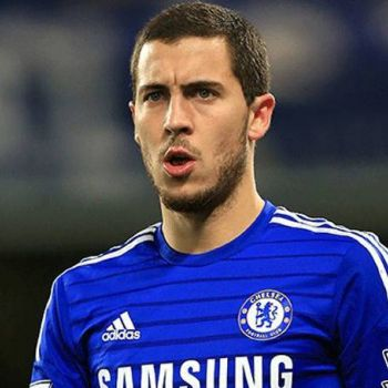 How Much Does Footballer Eden Hazard Earn In A Year? His Sources Of Income