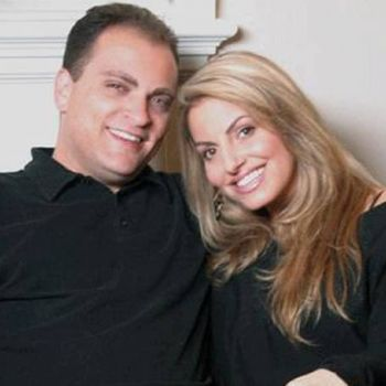 How Well Is The Married Life Of Ron Fisico And His Wrestler Wife Trish Stratus?