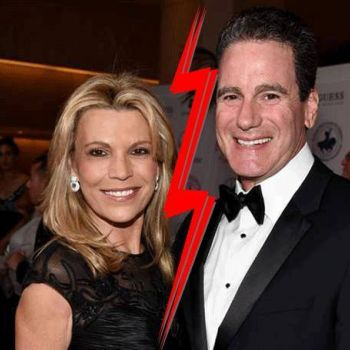 Is TV personality Vanna White engaged to financial analyzer Michale Kaye after divorcing George Pietro?