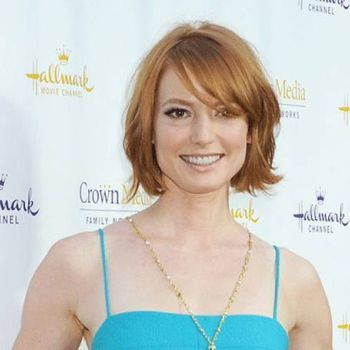 What's actress Alicia Witt net worth? See her acting career and sources of income