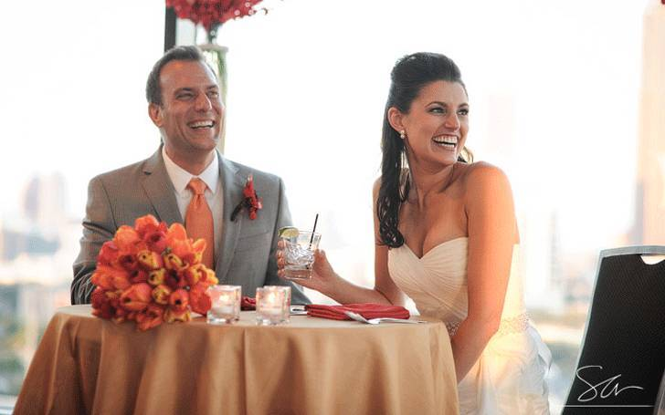 Uncover the married life of meteorologist Mike Bettes and his wife Allison Chinchar