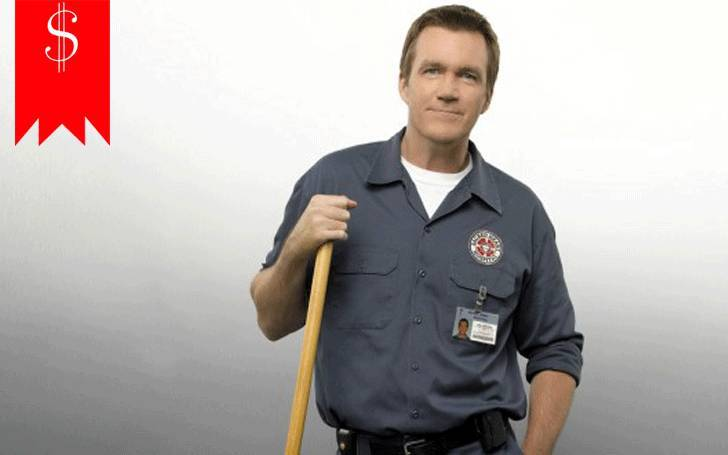 What's Neil Flynn's net worth in  2016? See his sources of income and career as an actor