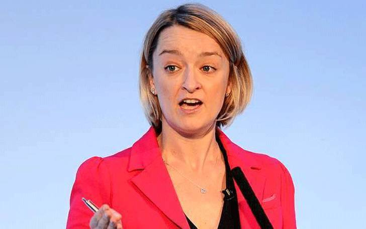 Who is BBC journalist Laura Kuenssberg married to? Know more about her married life