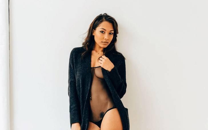 siva aprilia nude topless photoshoot