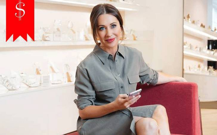 How much does Canadian fashion stylist Jessica Mulroney earn in a year? Know her net worth & salary