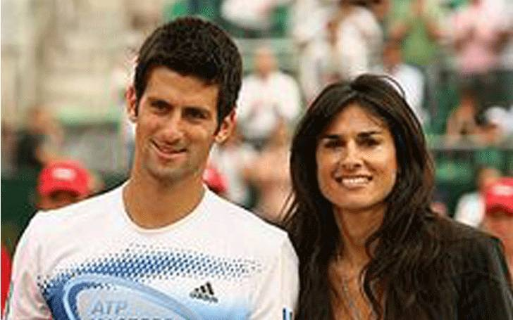 Gabriela Sabatini | News - married, career, boyfriend ...