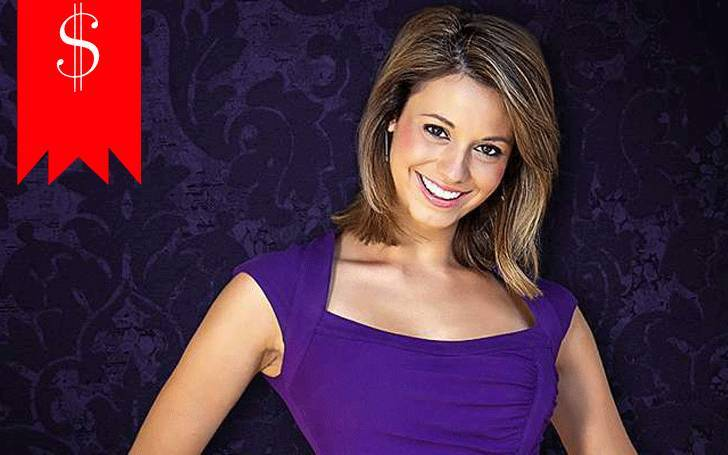 Does meteorologist Cheryl Scott earn enough as a Cheryl Scoott? Ascertain her salary and career