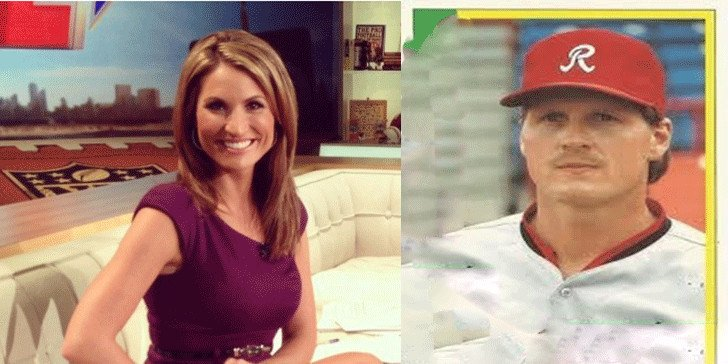 Anchor Nicole Zaloum is happily married to Baseball Player Mike Jones, Know about  their relation