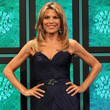 What's Television Personality Vanna White's net worth? Also, know her movies and TV Show career