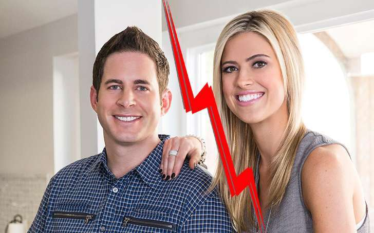 Christina EL Moussa and Tarek EL Moussa, hosts of the'Flip or Flop' TV show, no more a couple, now