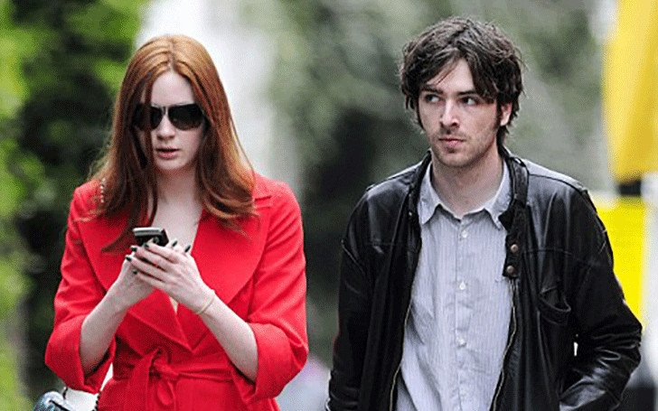 Is actress Karen Gillan dating Patrick Green? Uncover the love life and affairs of the actress