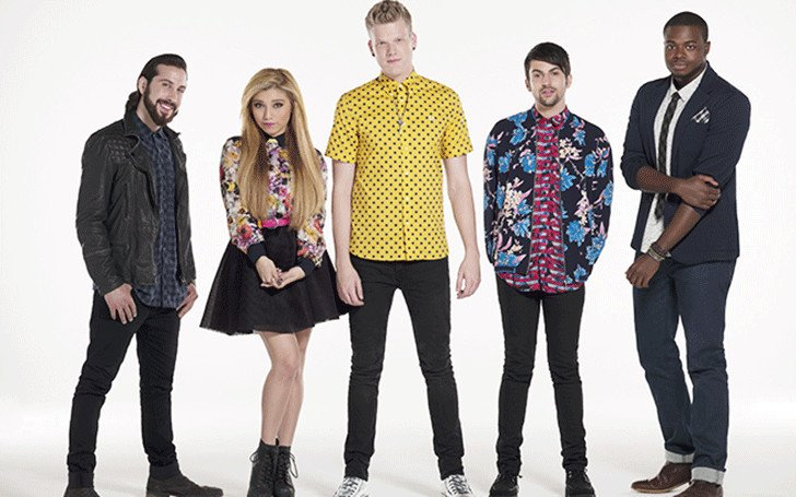 How popular is Pentatonix as a musical band? Know about their career, songs, album, and more