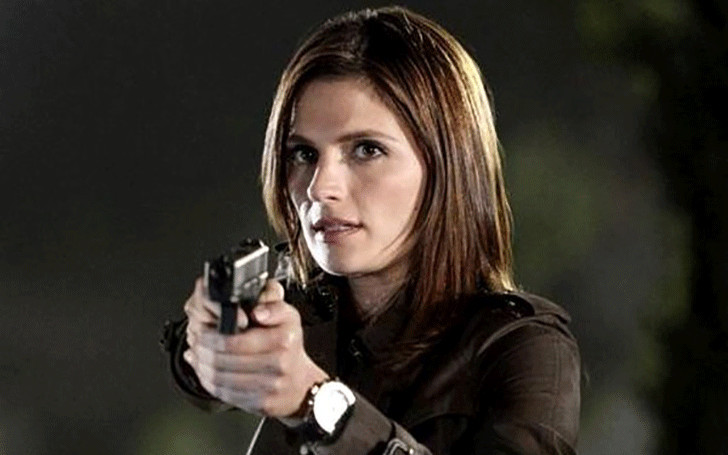 How promising is the acting career of actress Stana Katic? Know about her movies and TV shows