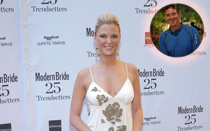 Is WNYW-TV�s Reporter Juliet Huddy still single after her divorce with Doug Barrett?