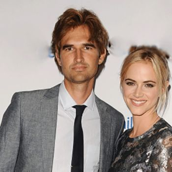 Is actress Emily Wickersham a mother yet? How is her married life with Blake Hanley going?