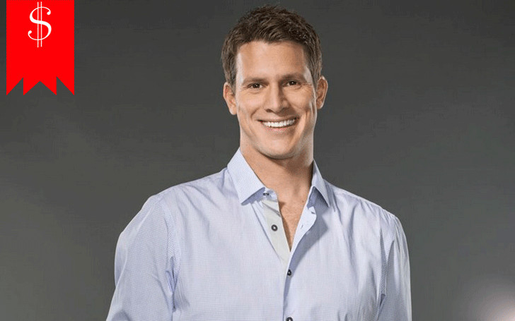 What is comedian Daniel Tosh's net worth? Know about his movies and TV Shows, here