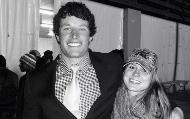 Is footballer Luke Kuechly married? Get more info about his girlfriend Shannon Reilly, here