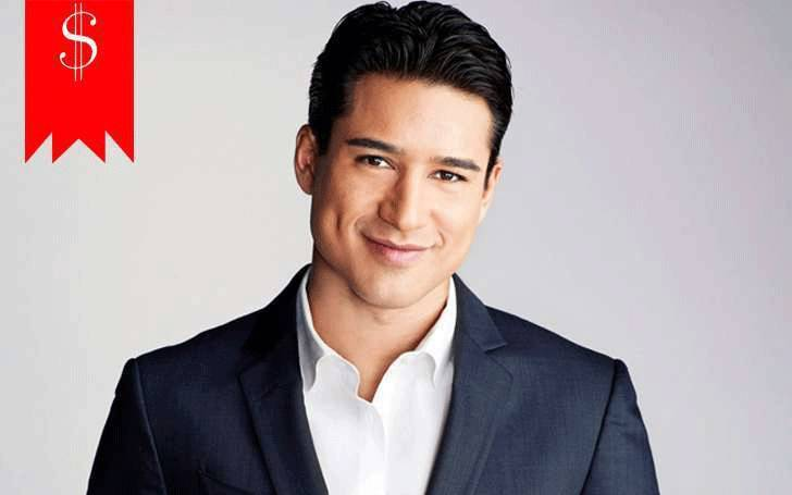 TV host Mario Lopez's net worth is $16 million. Know about his house, car and his sources of income