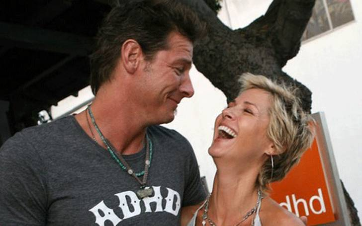 Are Andrea Bock and TV host Ty Pennington still together? Know about their dating history here