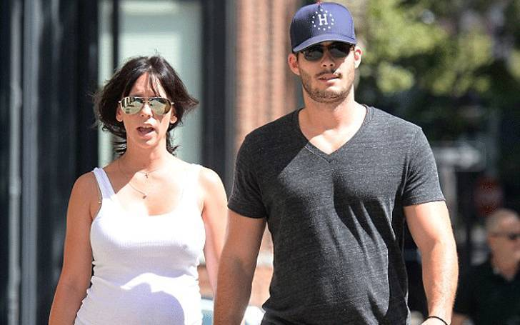 Know about actress Love Hewitt and her husband Brian Hallisay