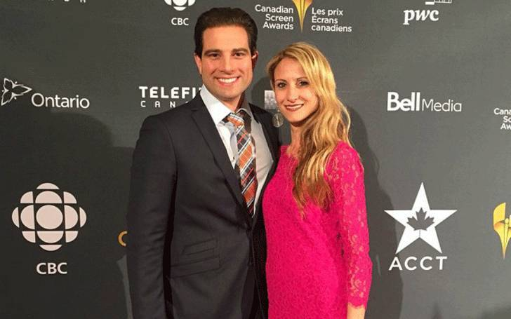 Know it all about TV host Scott McGillivray's wife Sabrina and their married life of 7 long years