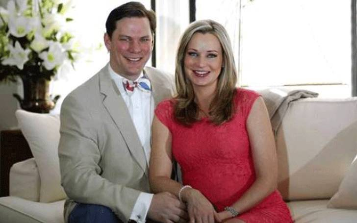 Reporter Sandra Smith and John Connelly Married in 2010. Know about their married life!!
