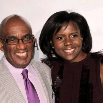 TV personality Al Roker is married to Deborah Roberts for 21 years, now, after divorcing Alice Bell