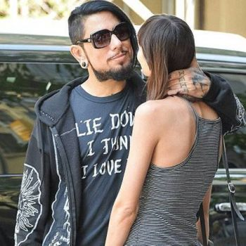 Are Andrea Tantaros and guitarist Dave Navarro are Married? Know about their dating history, here