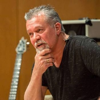 What's musician Eddie Van Halen's net worth in 2017? Know about his music career, here