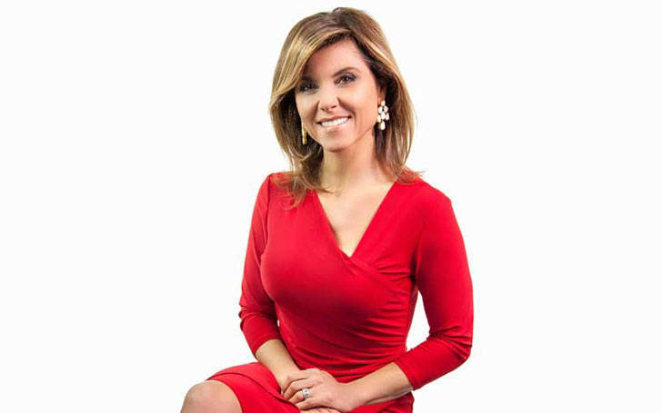 How Is The Married Life of Maria Stephanos???? Know About Her Husband Dale Stephanos And Children