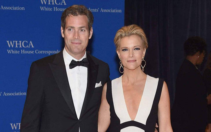 Know about Megyn Kelly's marriage with Douglas Brunt and divorce with Daniel Kendall